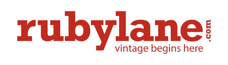 Ruby Lane Logo Store on Zazzle