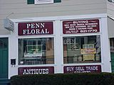 Penn Floral & Antiques
