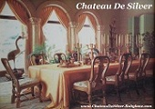 Chateau De Silver