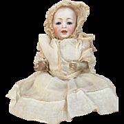 Early Kestner baby doll all original