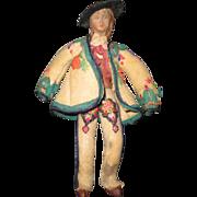 Tiny Janosik doll
