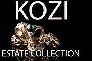 Kozi Estate Collection