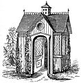 Victoria's Doll House