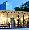 Antiques Of River Oaks