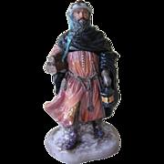 Royal Doulton Figurine Good King Wenceslas HN 2118