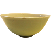 Chinese Porcelain Southern Song Style Celadon Bowl
