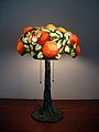 Antique Collectible Lamps