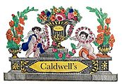 Caldwell's Miscellaneous Fancy Goods