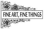 Fine Art Fine Things