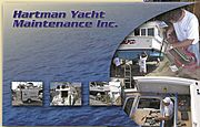 Hartman's Trading Post, Inc.