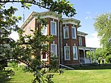 Red Brick House Antiques and Collectibles