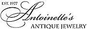 Antoinette's Antique Jewelry