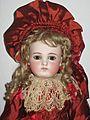 Agnita*s Beautiful Antique Dolls