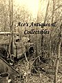 Ace's Antiques & Collectibles