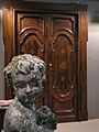 antique doors bertolini