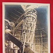 Postcard of 100 Inch Telescope Mt. Wilson Observatory