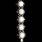 NAPIER- signed bracelet