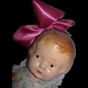 """11"""" Cute Little Nancy by RB"""