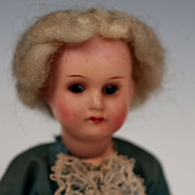 ~ Grandma Doll House Doll~ All Original~ hard to find!