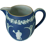 19thC Wedgwood Pitcher - Lovely!