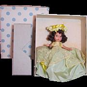 NASB Doll_Daffy Down Dilly_No_171w/box_w/wrist tag_w/box label_Doll is in PRISTINE CONDITION_