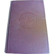 Collected Works of William Shakespeare printed in 1937