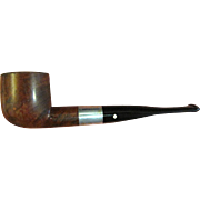 Dr. Grabow Regal Imported Briar Smoking Pipe