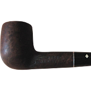Dr Grabow Duke Smoking Pipe - A Very Good Smoke‏!