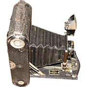 Antique Eastman Kodak No. 3 Autographic Model H Camera