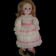"""14"""" Horsman Cloth & Vinyl Doll"""