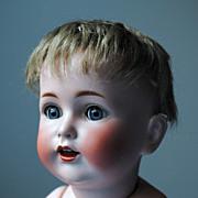 JDK 257 Kestner Character Baby