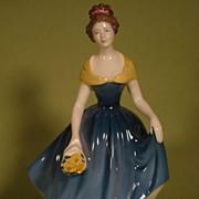 Melanie figurine by Royal Doulton