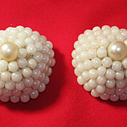 Faux Pearl Pasties