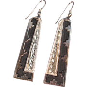 SALE Navajo Earrings