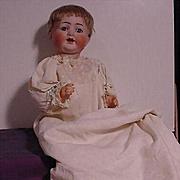 Unusual Simon & Halbig 156 Toddler