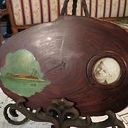 Vintage Navy Military souvenir ww11 sailor made Art for sweet heart