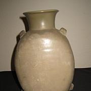 Chinese Changsha Pottery Vessel