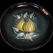 Sascha Brastoff Platter with Onions