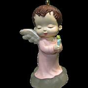 Vintage Hallmark Mary's Angel - 1990