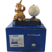 Goebel Hummel American Wanderer #2061 with Box