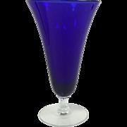 Monroe Ice Tea Tumbler By Morgantown In Ritz Blue
