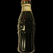 1950's Coca Cola Bottle Lighter