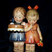"""Hummel """"Happy Birthday"""" TMK 2 Full Bee  #176/0   5 1/2"""""""
