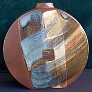Pottery Craft - Treasure Craft Vase