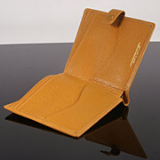 Fine Quality Wallet by Finnigans of Bond Street