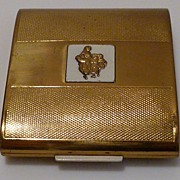 Vintage Yardley London Ladies Compact