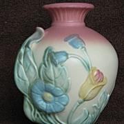 Hull Pottery Bow-Knot Vase