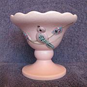 Hull Pottery Serenade S 3 Vase
