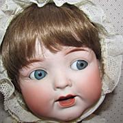 Flirty-eye Heubach Koppesdorf BABY Doll!