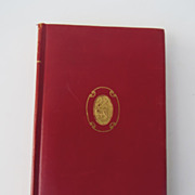 The Second Book of Modern Verse, edited by Jessie B. Rittenhouse